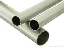 Titanium Alloy Pipes I ASTM B338 Grade 2 Titanium Tubes