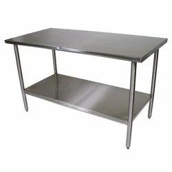 Sheet Metal Office Tables