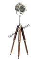 Searchlight Wooden Tripod Stand