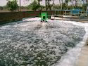 Floating Surface Aerators