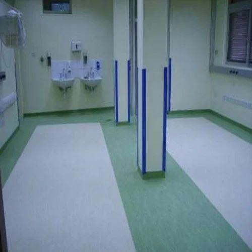 Pvc Flooring Services : Vinyl flooring clean room wholesale