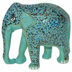 Paper Machi Elephant