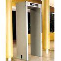 Door Frame Metal Detectors