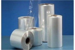 Transparent Plastic Films
