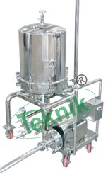 Filtration Assembly( Filter Press)