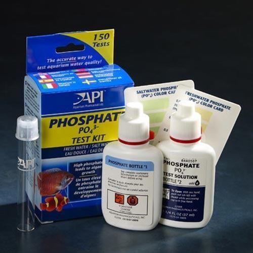 Тест на фосфат