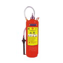 Mechanical Foam Type Extinguisher