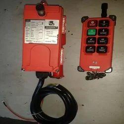 remote control receiver