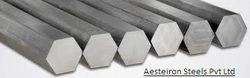 316L Stainless Steel Hexagonal Bar