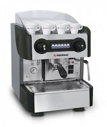 Coffee Machine (Promac)