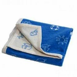 Baby Toddler Fleece Blanket