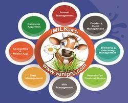 dairy farm management in india pdf