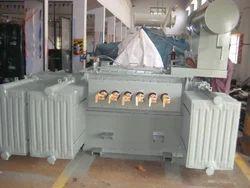 Multi Winding Transformer