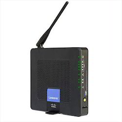 Cisco WRP400 Wireless-G2 Router