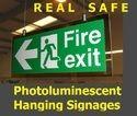 Hanging Signages