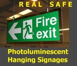 Hanging Signages