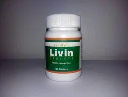 Liver Tablets Livin