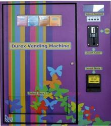 Box Vending Machine