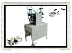 Paper Cup Handle Making Machines