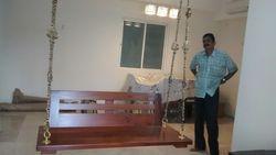 Wooden Unjal Plank