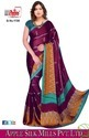Ikkat Silk Saree 1720