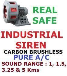 Industrial Siren