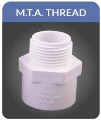 UPVC MTA Thread
