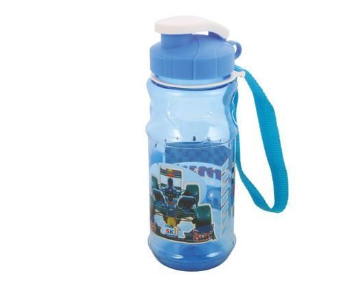 Action Small Sipper Bottle