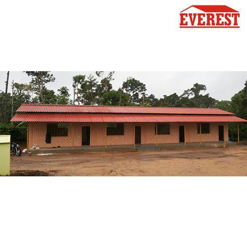Everest Fiber Cement Roofing Sheet