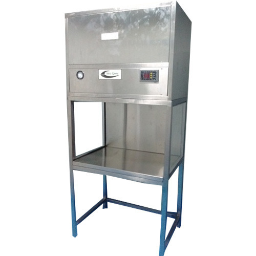Vertical Laminar Airflow Unit