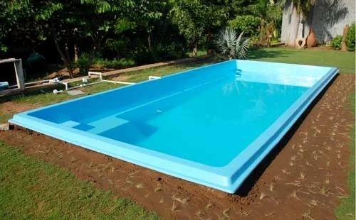 FRP Swimming Pool Manufacturer from Navi Mumbai