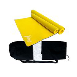 Yoga Mats with Bags