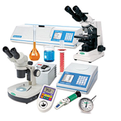 Biology Lab Equipments