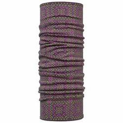 Patterned Azealia Wool Buff