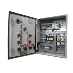 Three Phase Electronic Pump Control Panels