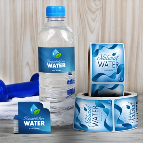bottle labels manufacturer from pune