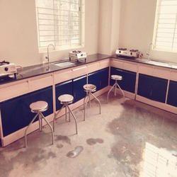 Chemistry Modular Lab Furniture