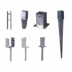 Pole Anchors