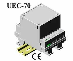 Universal Din Rail Enclosures UEC-070