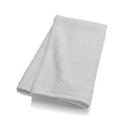 White Cotton Towel