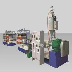PP Mono Filament Extrusion Plant