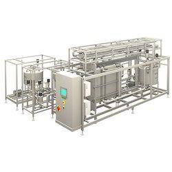 Pasteurization Unit