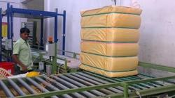90 Degree Transfer Conveyor