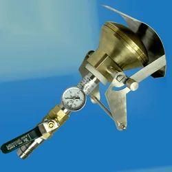 IPX3 and IPX4 Spray Nozzles