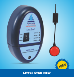 Little Star New Automatic Water Pump Controller