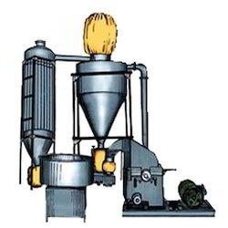 Automatic Masala Machine