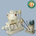 Corn Germ Oil Extruder Machine