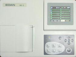 EDAN SE-3 4 ECG Channel Machine
