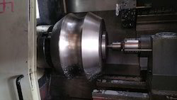 Roll Machining Job Works