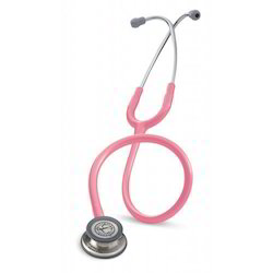 Littmann Stethoscope Classic Iii Se Pearl Pink